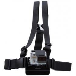 GP CHEST MOUNT (FOR ROLLEI AC300/310/400/410/500&ALL GOPRO CAMERAS) R (ACCESORIO COMPATIBLE GOPRO)