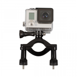 GP MOTORBIKE MOUNT (FOR ROLLEI AC300/310/400/410/500&ALL GOPRO CAMERA (ACCESORIO COMPATIBLE GOPRO)