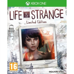LIFE IS STRANGE LIMITED EDITION-XBOX ONE