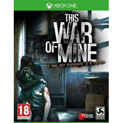 THIS WAR OF MINE THE LITTLE ONES-XBOX ONE