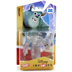 FIG DISNEY INFITITY SULLEY CRISTAL (MONSTRUOS)