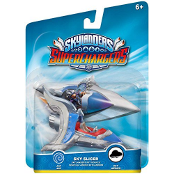 FIG SKY SUPERCHARGERS VEHICLE SHIELD STRIKER X4