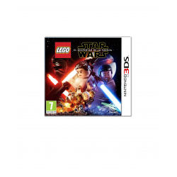 LEGO STAR WARS EP 7-3DS