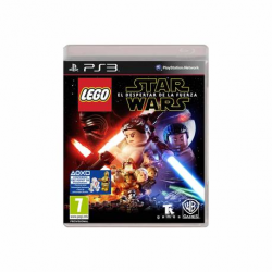 LEGO STAR WARS EP 7-PS3