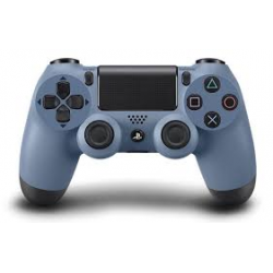 PS4 DUALSHOCK CONTROLLER GREY BLUE UNCHARTED