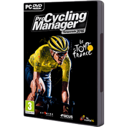 PRO CYCLING MANAGER 2016-PC
