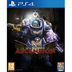 SPACE HULK ASCENSION-PS4