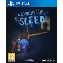 AMONG THE SLEEP-PS4
