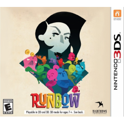 RUNBOW DELUXE EDITION-3DS