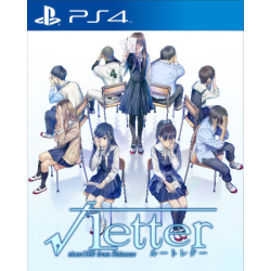 ROOT LETTER-PS VITA