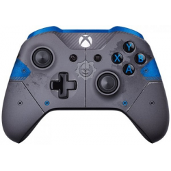 XBOX ONE MANDO INALAMBRICO FLUX AZUL