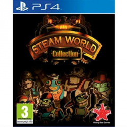 STEAMWORLD COLLECTION-PS4