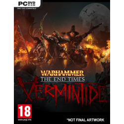 WARHAMMER THE END TIMES VERMINTIDE-PC
