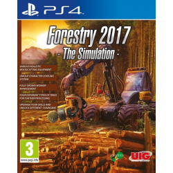FORESTRY 2017-PS4