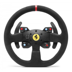 VOLANTE ADD-ON FERRARI 599XX EVO 30 WHEEL ALCANTARA EDITION COMPATIBLE TX458-T300-T500 THRUSTMASTER