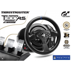 VOLANTE PS4/PS3/PC T300RS GT EDITION THRUSTMASTER
