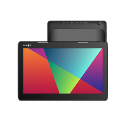 "TABLET MASTER 13.3"" IPS QUAD CORE"