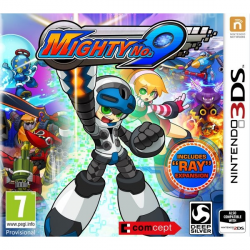 MIGHTY NO. 9-3DS