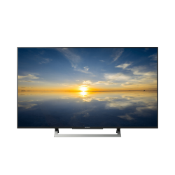 TELEVISOR XD80 4K HDR CON ANDROID TV