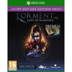 TORMENT TIDES OF NUMENERA DAY ONE-XBOX ONE