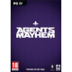 AGENTS OF MAYHEM DAY ONE EDITION-PC