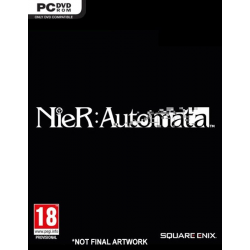 NIER AUTOMATA DAY ONE EDITION-PC