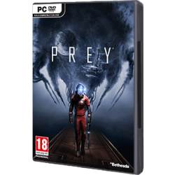 PREY DAY ONE-PC