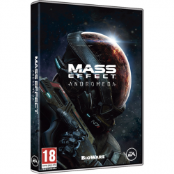 MASS EFFECT ANDROMEDA-PC