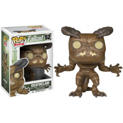 FIG FUNKO POP GAMES FALLOUT DEATHCLAW