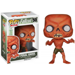 FIG FUNKO POP GAMES FALLOUT GHOUL