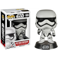 FIG FUNKO POP SW EP7 FIRST ORDER STORMTROOPER