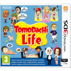 TOMODACHI LIFE-3DS