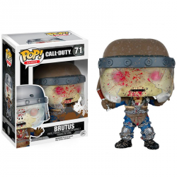FIG FUNKO POP GAMES CALL OF DUTY BRUTUS