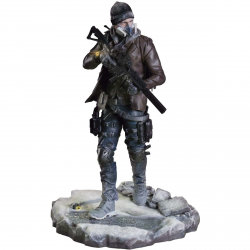 FIG THE DIVISION SHD AGENT