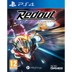 REDOUT-PS4