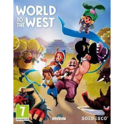 WORLD TO THE WEST-PC