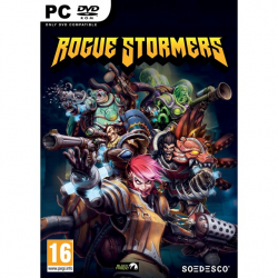 ROGUE STORMERS-PC