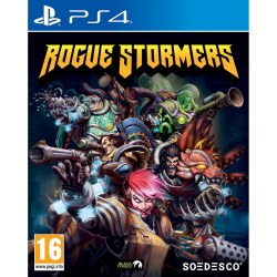 ROGUE STORMERS-PS4