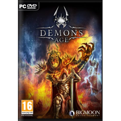 DEMONS AGE-PC