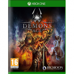 DEMONS AGE-XBOX ONE