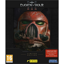 DAWN OF WAR III LIMITED EDITION-PC