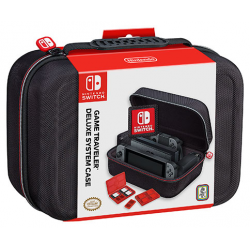 SWITCH GAME TRAVELER DELUXE SYSTEM CASE NNS60