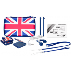 3DS XL PACK3 UK
