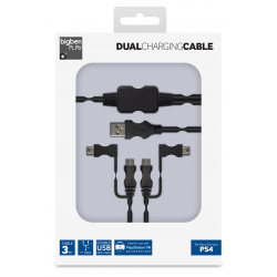 PS4 VR MOVE DUALCHARGING CABLE