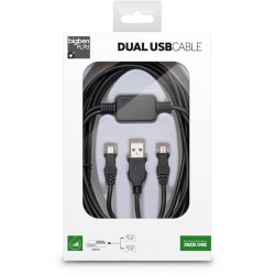 XBO DUAL USB CABLE