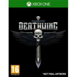 SPACE HULK DEATHWING ENHANCED EDITION-XBOX ONE