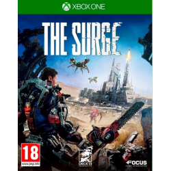 THE SURGE-XBOX ONE