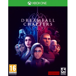 DREAMFALL CHAPTERS-XBOX ONE