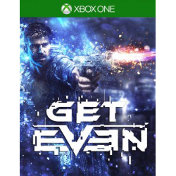 GET EVEN-XBOX ONE