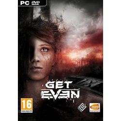 GET EVEN-PC